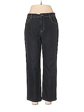 Gloria Vanderbilt Jeans Size 12 (Petite)