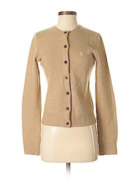 Ralph Lauren Blue Label Cardigan Size M