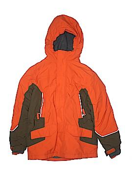 Lands' End Jacket Size M (Youth)