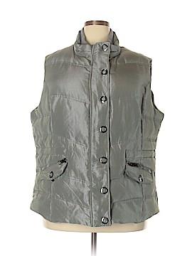 Style&Co Vest Size 20 W (Plus)
