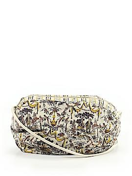 Carlos Falchi Crossbody Bag One Size