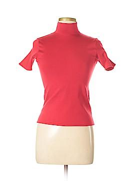 Ralph Lauren Collection Short Sleeve Turtleneck Size L