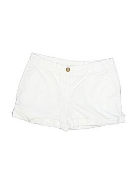 Crewcuts Outlet Khaki Shorts Size 14
