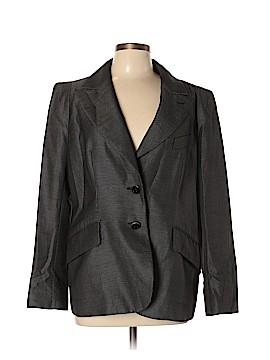 Escada Silk Blazer Size 44 (EU)