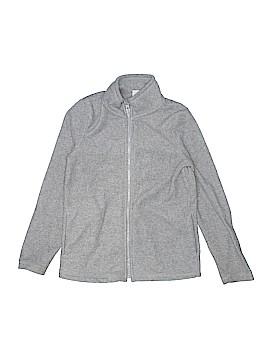 Nike Fleece Jacket Size 8