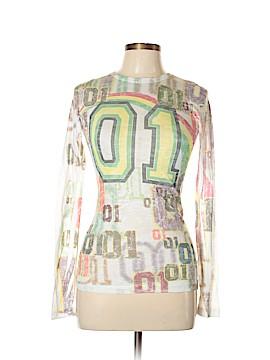 Vintage Havana Long Sleeve T-Shirt Size M
