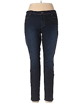 LC Lauren Conrad Jeans Size 16