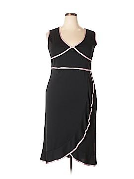 Taboo Casual Dress Size 2X (Plus)