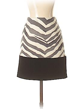 Emilio Pucci Wool Skirt Size 8