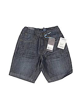 Pd&c Denim Shorts Size 4T