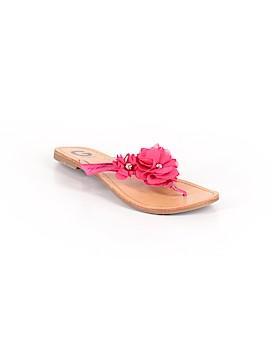 Guess Flip Flops Size 9