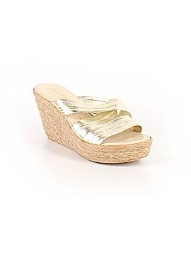Italian Shoemakers Footwear Wedges Size 40 (EU)