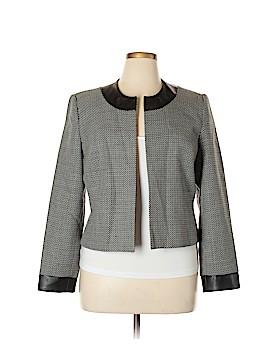 Neiman Marcus Wool Blazer Size 16