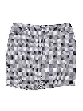 Talbots Outlet Khaki Shorts Size 20 (Plus)