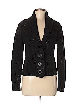 Ruff Hewn Wool Cardigan Size S