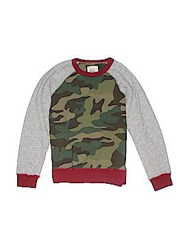 Mini Boden Sweatshirt Size 9 - 10