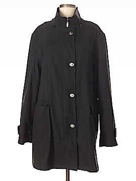 Gloria Vanderbilt Coat Size L