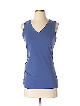 MICHAEL Michael Kors Sleeveless T-Shirt Size S