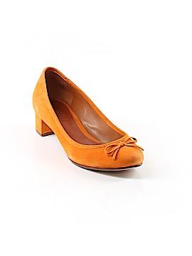 Schutz Heels Size 7