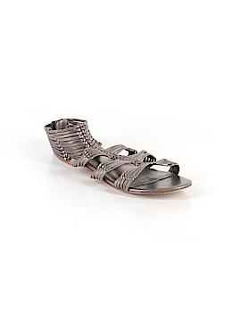 Pelle Moda Sandals Size 8 1/2