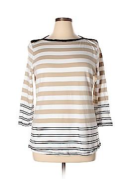 Westbound 3/4 Sleeve T-Shirt Size XL