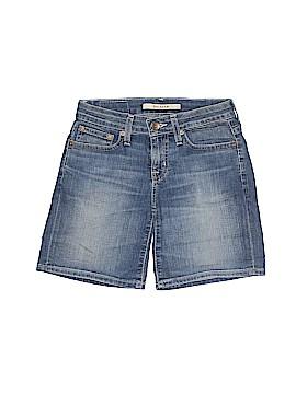 Big Star Denim Shorts 23 Waist