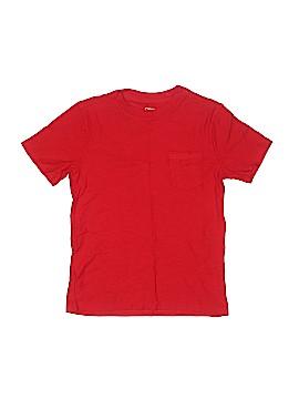 Cherokee Short Sleeve T-Shirt Size 7
