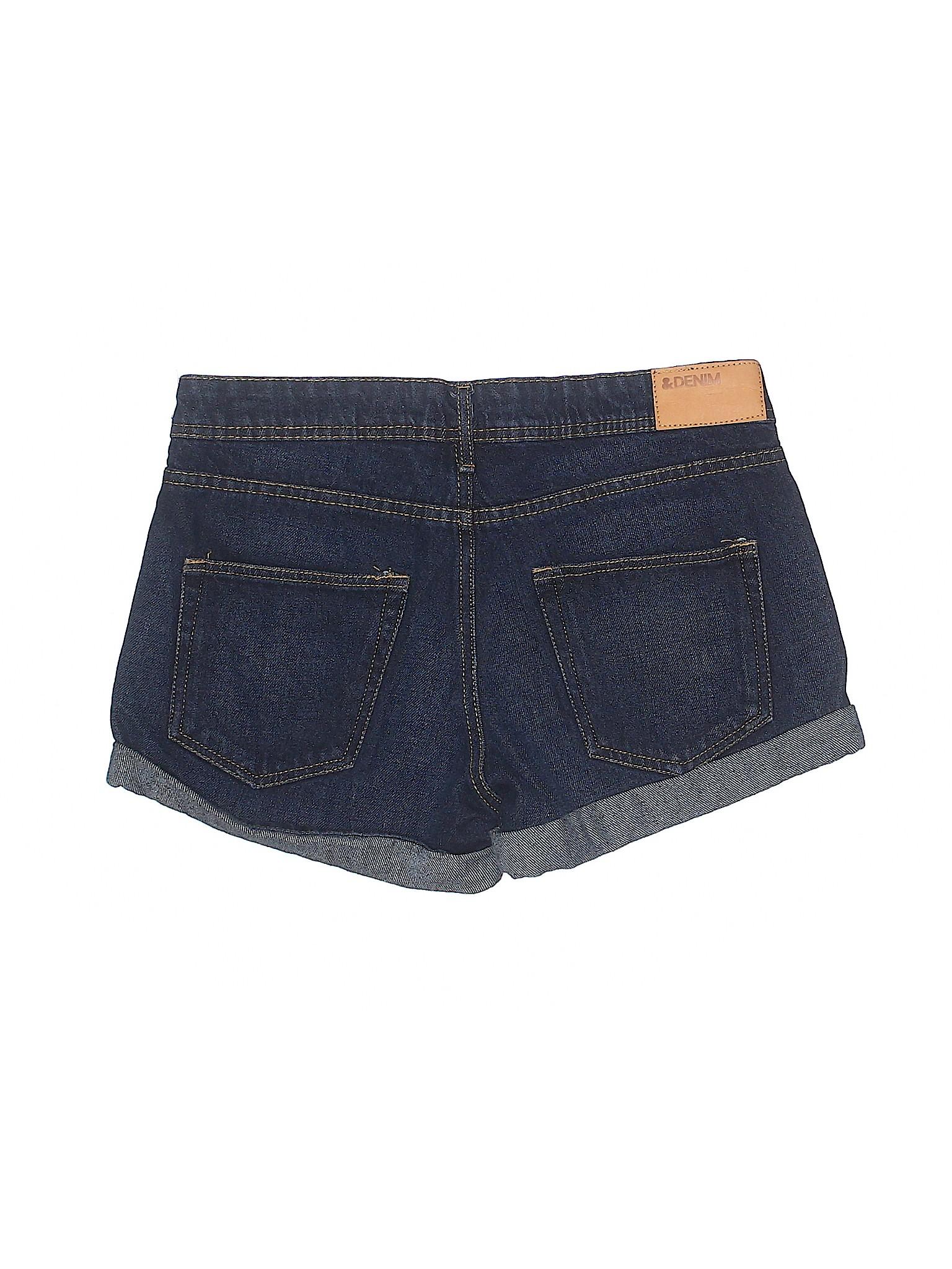 Boutique H amp;M Denim Shorts Boutique amp;M Denim H 6pqw8HUzx