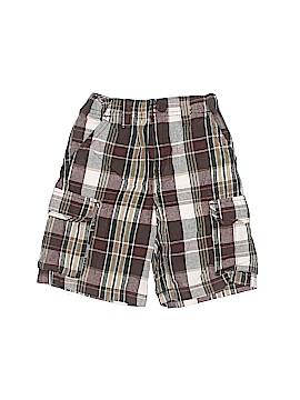 Toughskins Khaki Shorts Size 4
