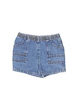 Baby Okie Dokie Denim Shorts Size 6-9 mo