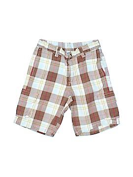 Janie and Jack Cargo Shorts Size 6