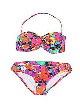 ABS Allen Schwartz Two Piece Swimsuit Size 6