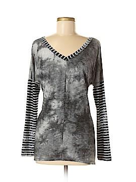 Mystree Long Sleeve T-Shirt Size M