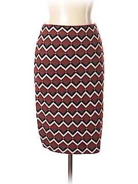 Trina Turk Wool Skirt Size M