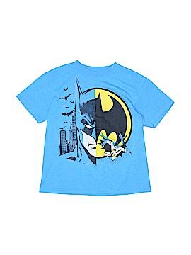 Batman Short Sleeve T-Shirt Size 12