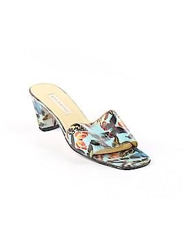 Ann Marino Mule/Clog Size 8 1/2