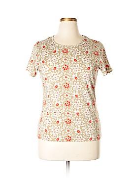 Covington Outlet Short Sleeve T-Shirt Size 14