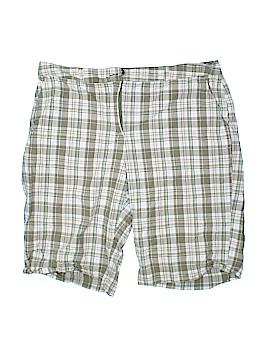 Basic Editions Shorts Size 18 (Plus)