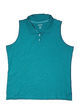 Austin Clothing Co. Sleeveless Polo Size XL