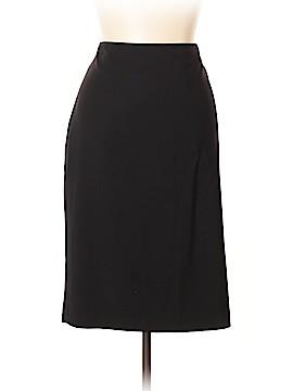 Louben Wool Skirt Size 12