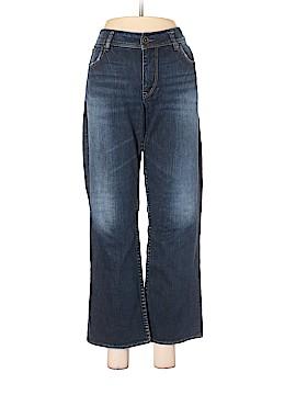 Silver Jeans Co. Jeans Size 16