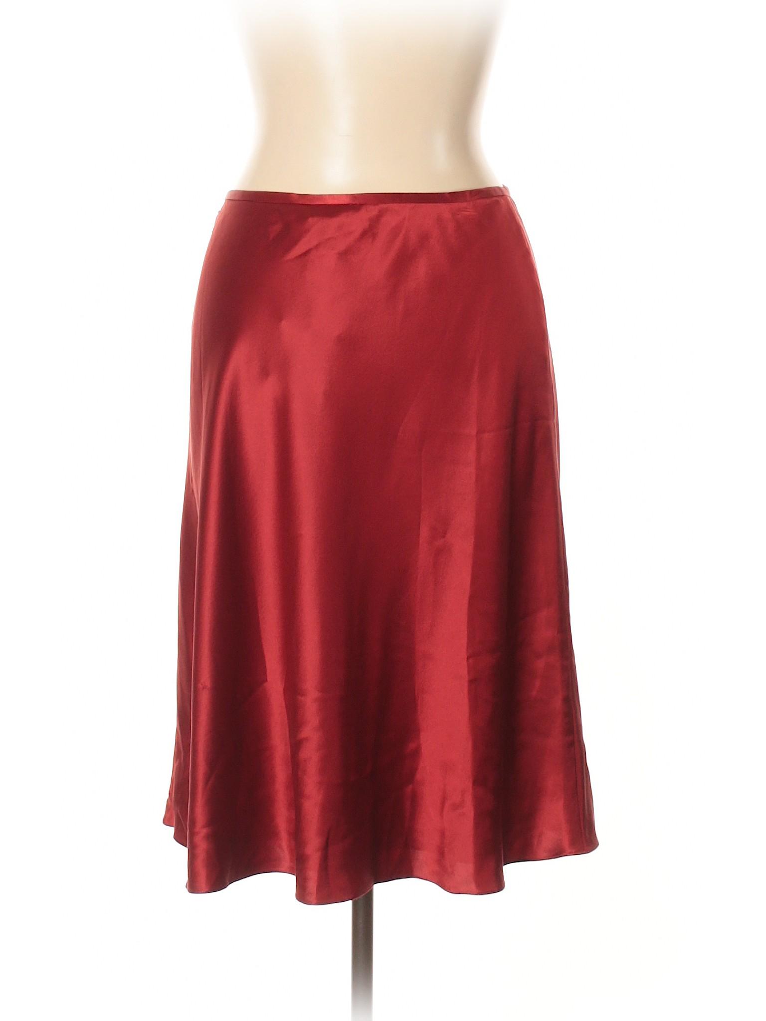 Skirt by Ralph Lauren Boutique Silk Lauren PTwfgf
