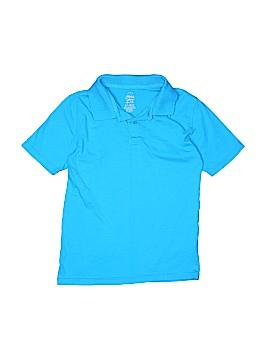 Faded Glory Short Sleeve Polo Size 12