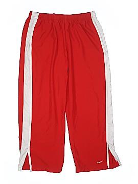Nike Track Pants Size 12