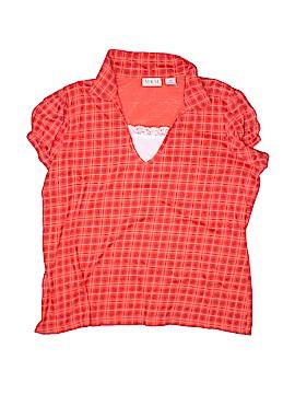 MKM Designs Short Sleeve T-Shirt Size 2X (Plus)