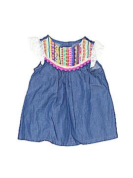 Rare Editions Dress Size 18 mo