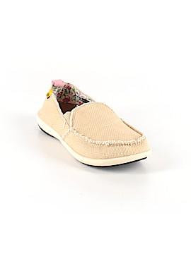 Spenco Flats Size 5