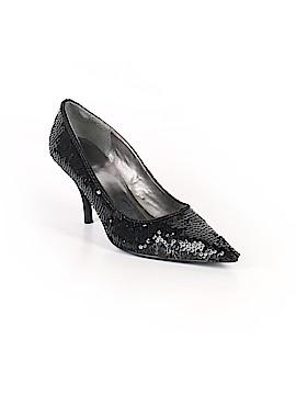 Ann Marino Heels Size 10