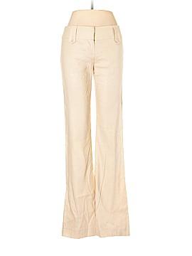 Bebe Linen Pants Size 2