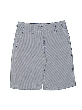 Noe + Zoe Khaki Shorts Size 4